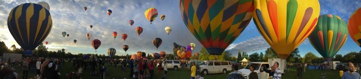Boise Balloon Classic