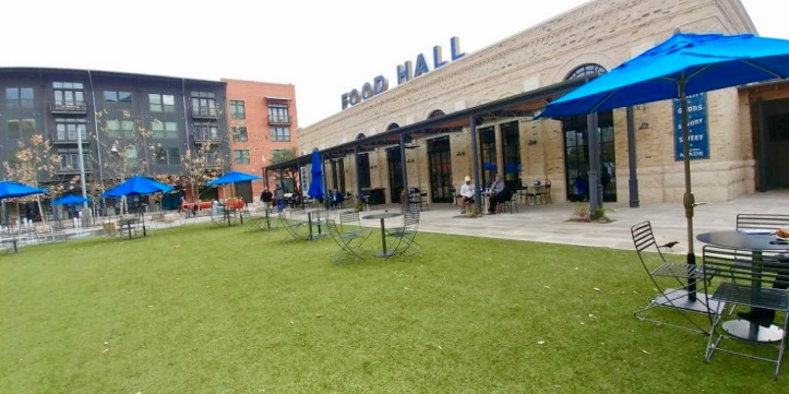 Pearl Food Hall